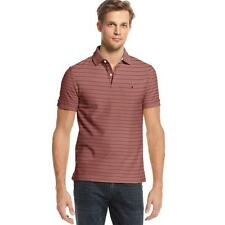 Tommy Hilfiger Mens Custom Fit Polo Shirt