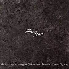 For You [2006] by Various Artists (CD, Jan-2006, United Edge Records)