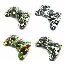 6 Axis Joystick Wireless Bluetooth Game Controller for Sony PS3 Dualshock Remote