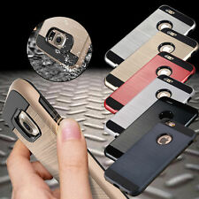 Solid Back New Anti-shock Hard Hybrid Armor Case Cover For Iphone
