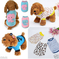 Cat Dog Apparel Pet Clothes Cute Puppy Costume Small Dog Costume Clothing XS-XL