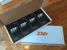 2 Fresh Cases Zija XM+ Plus 8 Boxes (64 Packets) Moringa Energy