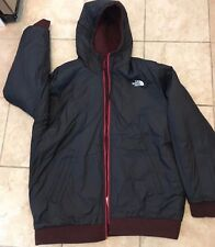 New The North Face Mens Rev Kingston II Insulated Jacket, Size M L XL