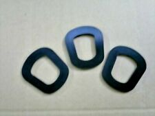 JERRY CAN SEALS  3 REPLACEMENT LID SEALS BRAND NEW FREE POST