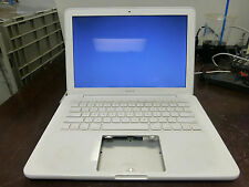 """Apple MacBook 13"""" A1342 Core2 Duo 2.26GHz 2GB RAM for Parts or Repair No HDD"""