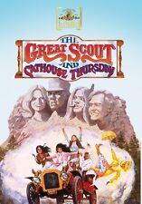 The Great Scout and Cathouse Thursday (Widescreen) NEW DVD