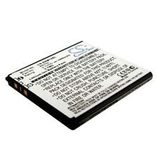 Replacement Battery For NTT DOCOMO SO-01C