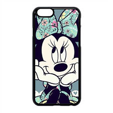 Disney Mickey Minnie Mouse Hard Plastic Case Cover For Apple iPhone Samsung Note