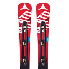 Atomic 15 - 16 Redster D2 SG W FIS Race Skis (w/ Binding Options) NEW !! 210cm