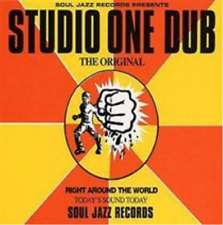Studio One Dub-Studio One in Dub  CD NEW