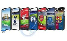 NEW OFFICIAL CHELSEA FC 3D FOOTBALL HARD COVER PROTECTIVE CASE FOR IPHONE 7
