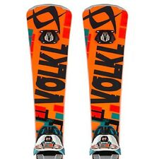 Volkl 16 - 17 Racetiger Speedwall GS UVO w/rMotion2 12.0 Bindings 175,180,185cm