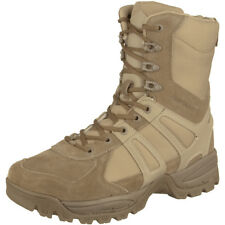 Pentagon Scorpion Desert Boots Tactical Mens Army Duty Patrol Footwear Coyote