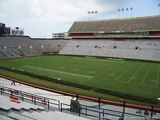 2 of 4 AUBURN TIGERS VS ALABAMA CRIMSON TIDE FOOTBALL TICKETS LOWER LEVEL 11/25