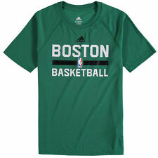 Boston Celtics adidas Ultimate T-Shirt - Kelly Green - NBA