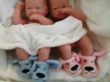 """14"""" BOOTIES DOLLS CLOTHES FIT LITTLE BABY BORN FIRST ANNABELL 34CM"""