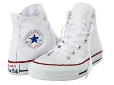 CONVERSE UNISEX CHUCK TAYLOR ALL STAR CANVAS HI TRAINERS UK MEN SIZE 5,6,9 BNIB