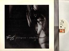 THIS MORTAL COIL filigree and shadow (1st uk + inners) DOUBLE LP EX-/VG+ DAD 609