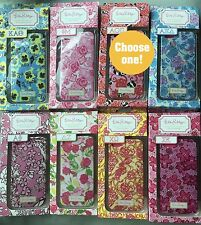 Lilly Pulitzer Cover iPhone 5 Case Sorority Choose one