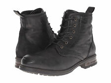 63% OFF NEW Mens UGG COLLECTION Gavino Boot Black  Retail $395