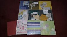 Creative Memories Additions DesignerTone-on-Tone (Power Palette) Specialty Paper