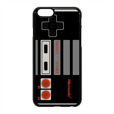 Select Start Nintendo Controller Style Console Case Cover For iPhone Samsung