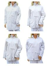 CATHEDRAL Duraproof Ladies Jacket Fleece Nylon Towelling Lined & Unlined Models
