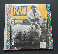 Paul McCartney - RAM (New 180gm 2 LP Remastered Audiophile Edition - Sealed)