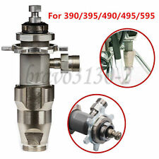 246428 17C721 Airless Pump Replace for Graco 390 395 490 495 595 Paint Sprayers