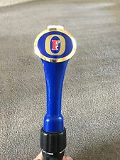 Beer Taps. Beer Pumps. Vintage Fosters Lager Tap And Flag Handle