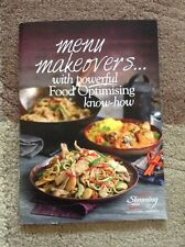 Menu Makeovers with Powerful Food Optimising know-how Slimming World
