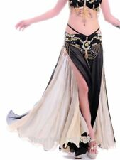 New bellydancing skirts belly dance skirt costume training dress or performance