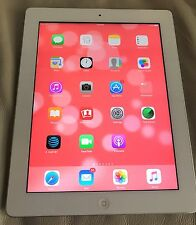 Apple iPad 2 16GB, Wi-Fi Only, 9.7in - White - Used