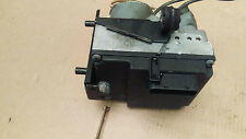 BMW E39 2000 520 ABS PUMP UNIT ECU MODULE BOSCH  1090910