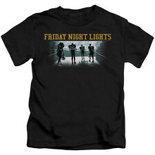Friday Night Lights Game Time Little Boys Juvy Shirt