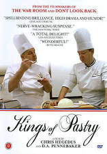 Kings of Pastry (DVD, 2011)