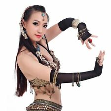 Tribal Belly Dance Costume Gypsy Dance Accessories