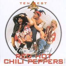 The Best of Red Hot Chili Peppers [EMI] by Red Hot Chili Peppers (CD, Sep-1997)