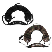 Archery Hunting Bow Sling Case Compound Bow Holster Belt Bow Storage Carrier Bag
