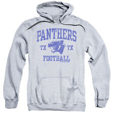 Friday Night Lights TV Series Panther Arch Adult Pull-Over Hoodie