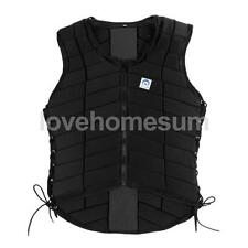 EVA Safety Horse Riding Equestrian Vest Protective Body Protector for Kids Adult