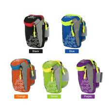 Outdoor Sporting Running Phone Arm Bag Wrist Pouch Gym Exercise Waterproof B6C8