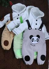 NWT baby toddler boy Overall Sweater outfit set 6 12 month 1 2 3 4 5 years