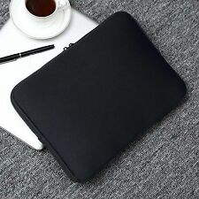 "Laptop Sleeve Bag Carrying Neoprene Case for 13-15.6"" MacBook Air Pro Notebook"