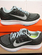 nike air zoom structure 18 womens running trainers 683737 401 sneakers shoes