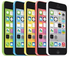 Apple iPhone 5C 32GB Smartphone GSM Unlocked - All Colors Available