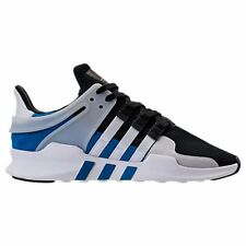 ADIDAS EQT SUPPORT ADV BLACK - WHITE MEN'S RUNNING GYM TRAINING ATHLETIC  SHOES