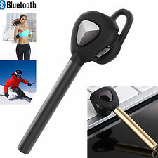 A2DP Music Bluetooth Stereo Headphone Bluetooth Headset For Samsung LG Huawei P9