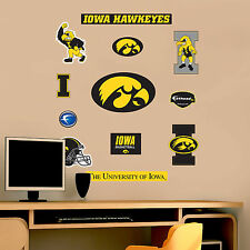 Fathead NCAA Wall Decal