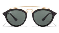 NEW UNISEX AUTHENTIC RAY BAN LIFESTYLE RB4257-1 MIRROR 100% UV MADE IN ITALY